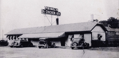 Teibel's Family Restaurant has been honored to serve Northwest Indiana since 1929.
